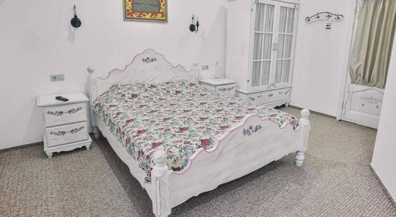Савва Бутик Отель