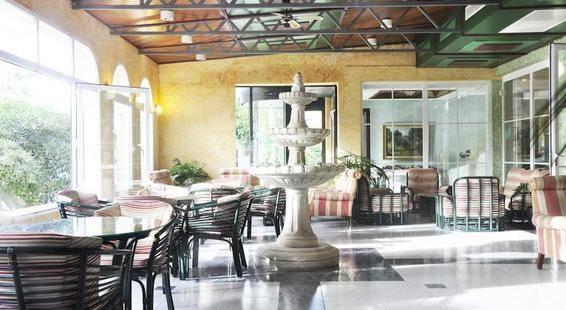 Vista Odin Hotel