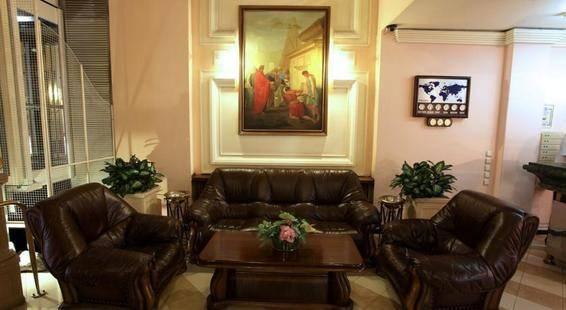 Maria Luisa Hotel