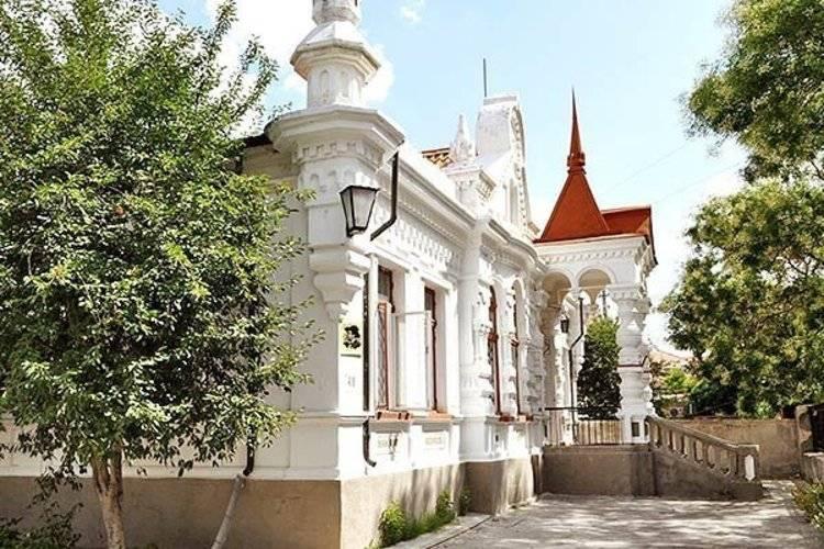 Дом Семейного Отдыха Федор Шаляпин
