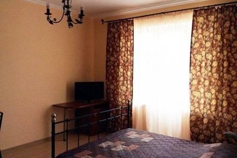 Отель Морской Конёк