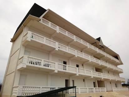 Гостевой Дом Белая Панама
