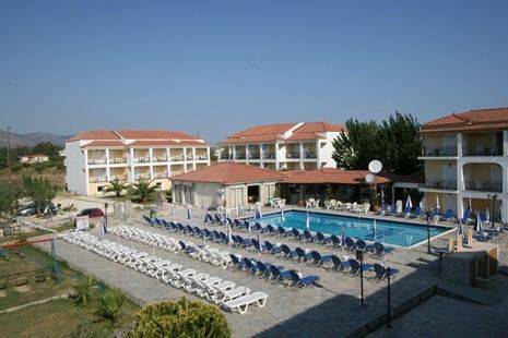 Village Inn Hotel