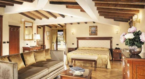 Villa Pinciana Hotel