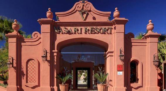 Vasari Resort