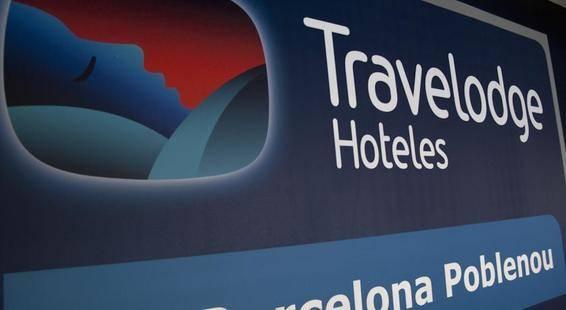 Travelodge Barcelona Poblenou