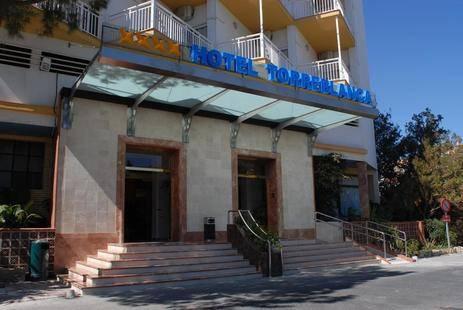 Monarque Torreblanca