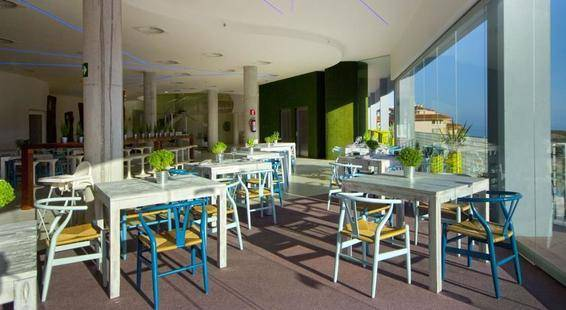 Reserva Del Higueron Hotel