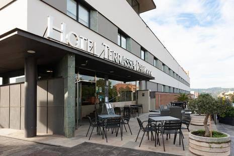 Terrassa Park Hotel