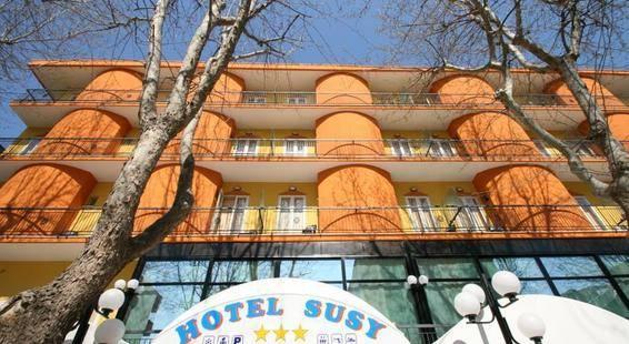 Susy Hotel