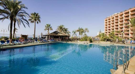 Sunset Beach Club Hotel Apartments