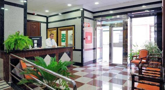 Reyesol Hotel