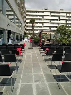 Eurohotel Diagonal Port (Ex. Rafael)