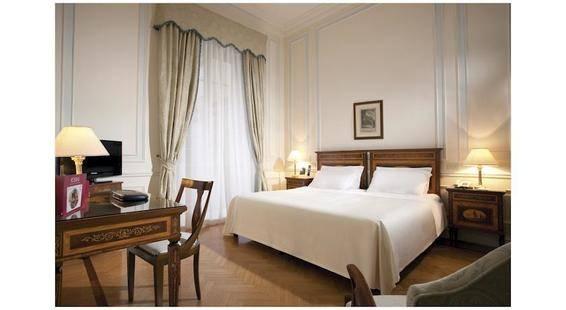 Quirinale Hotel