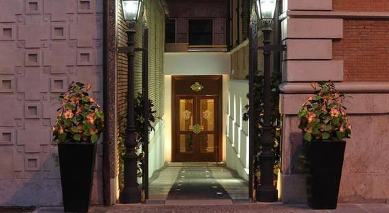 Principessa Isabella Hotel