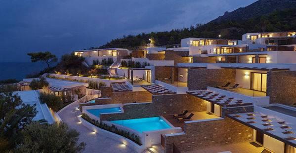 Poseidon Resort Esperides Villas & Suites