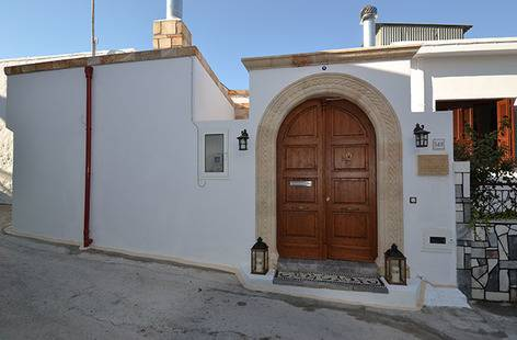 Patitiri House