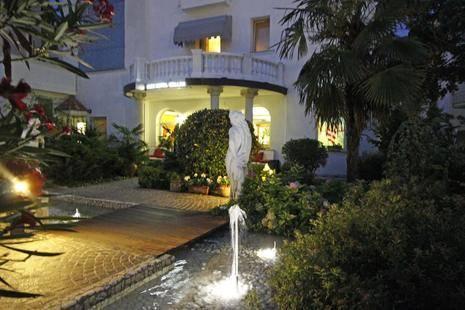 Park Hotel Cellini