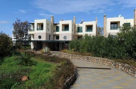 Olympia Villa