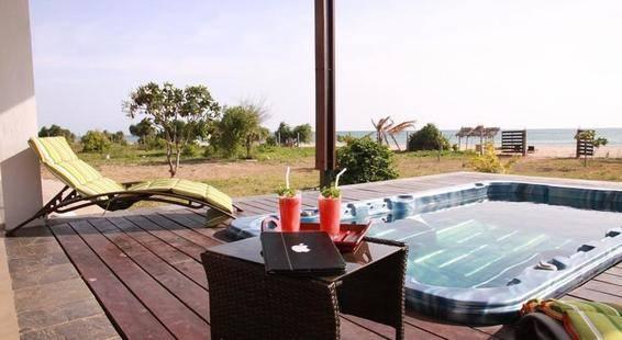 Nilaveli Bay Villa Boutique