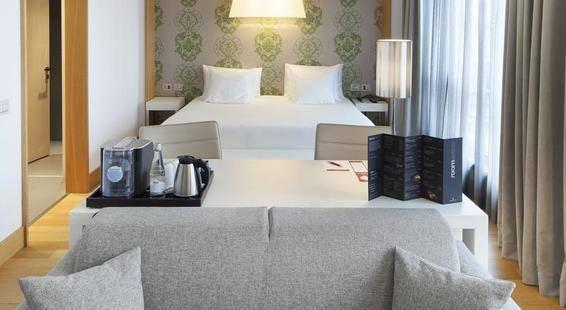 Nh Vittorio Veneto Hotel