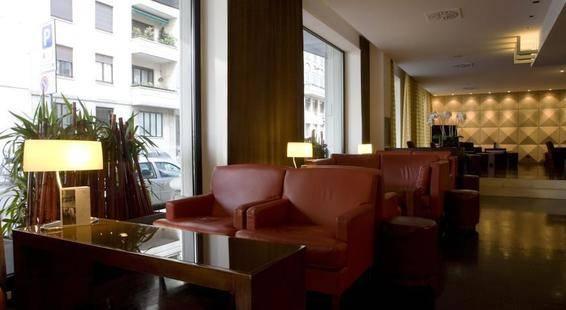 Nh Milano Touring Hotel