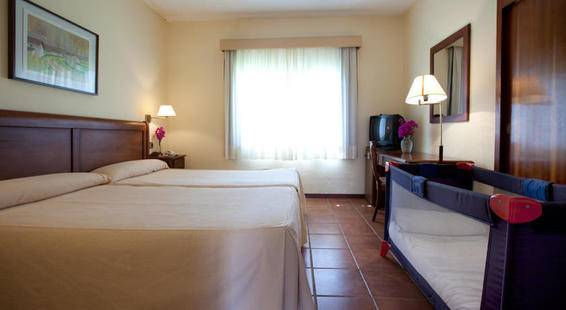 Montepiedra Hotel