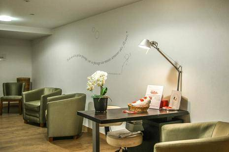 Montaigne Hotel & Spa