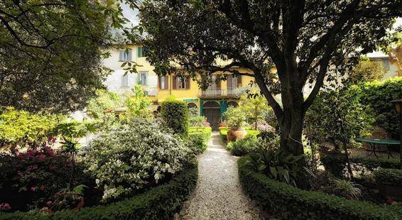 Monna Lisa Hotel