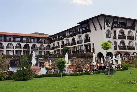 Monastery Apartment