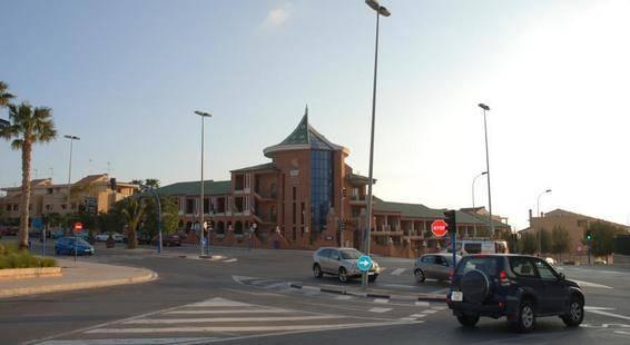 Mio Cid Hotel