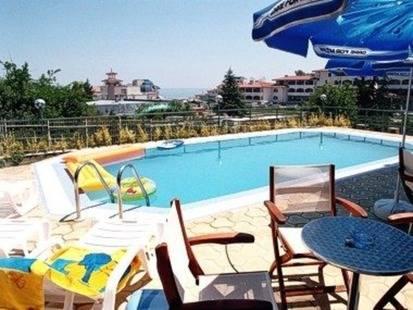 Milennia Hotel