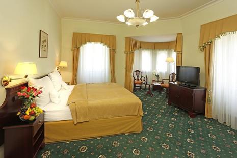 Mignon Hotel