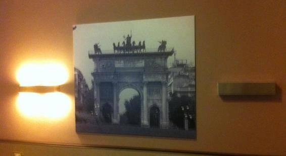 Mennini Hotel