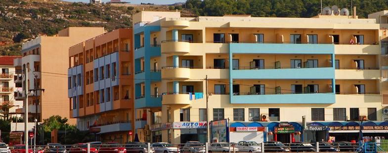 Medusa Apartments