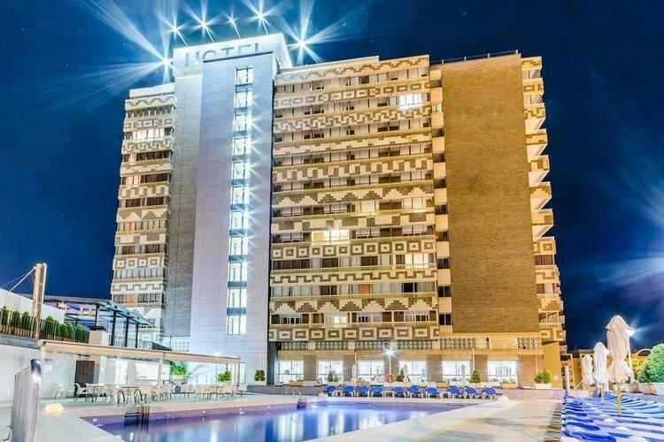Maya Alicante Hotel