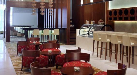 Marriott Executive Apartments Al Jaddaf