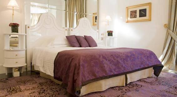 Majestic Rome Hotel