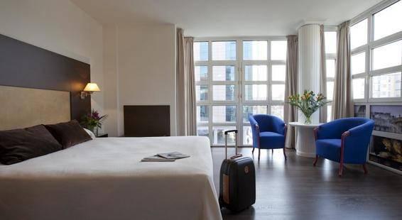 Madrid Torrejon Plaza Hotel