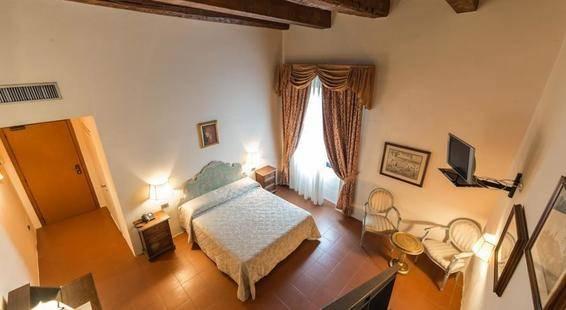 Machiavelli Palace Hotel