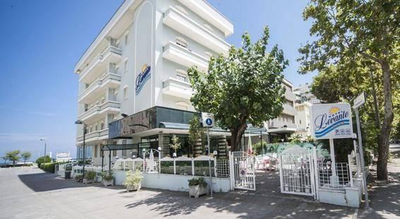 Levante Hotel