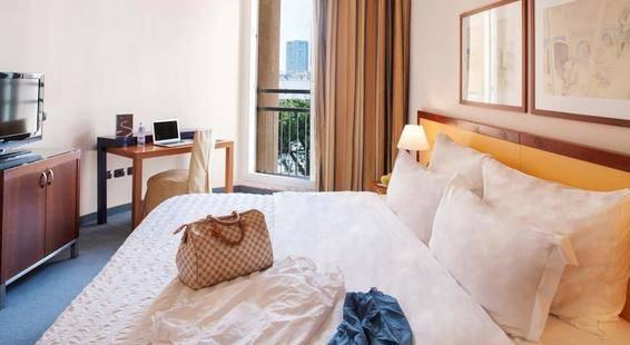 Savoia Hotel Rimini (Ex. Le Meridien)
