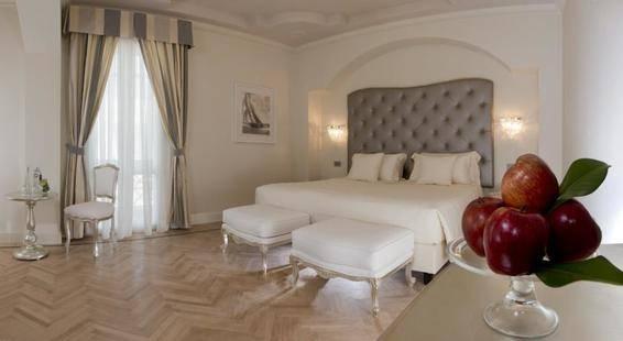 Grand Hotel Da Vinci