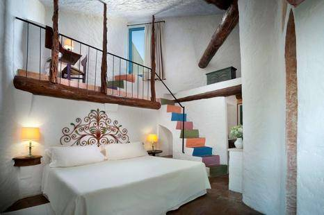 Cala Di Volpe Hotel