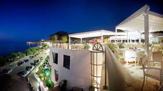 Cefalu Sea Palace Hotel