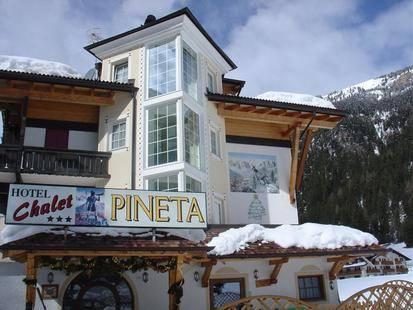 Chalet Pineta