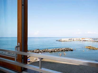Giosue' A Mare Hotel
