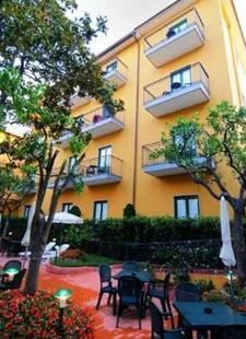 Astoria Sorrento Hotel