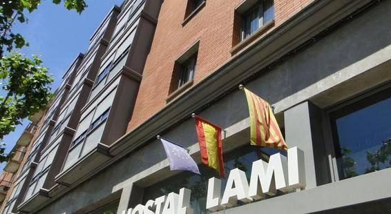 Lami Hostal
