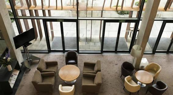 Double Tree By Hilton Hotel & Conference Center La Mola